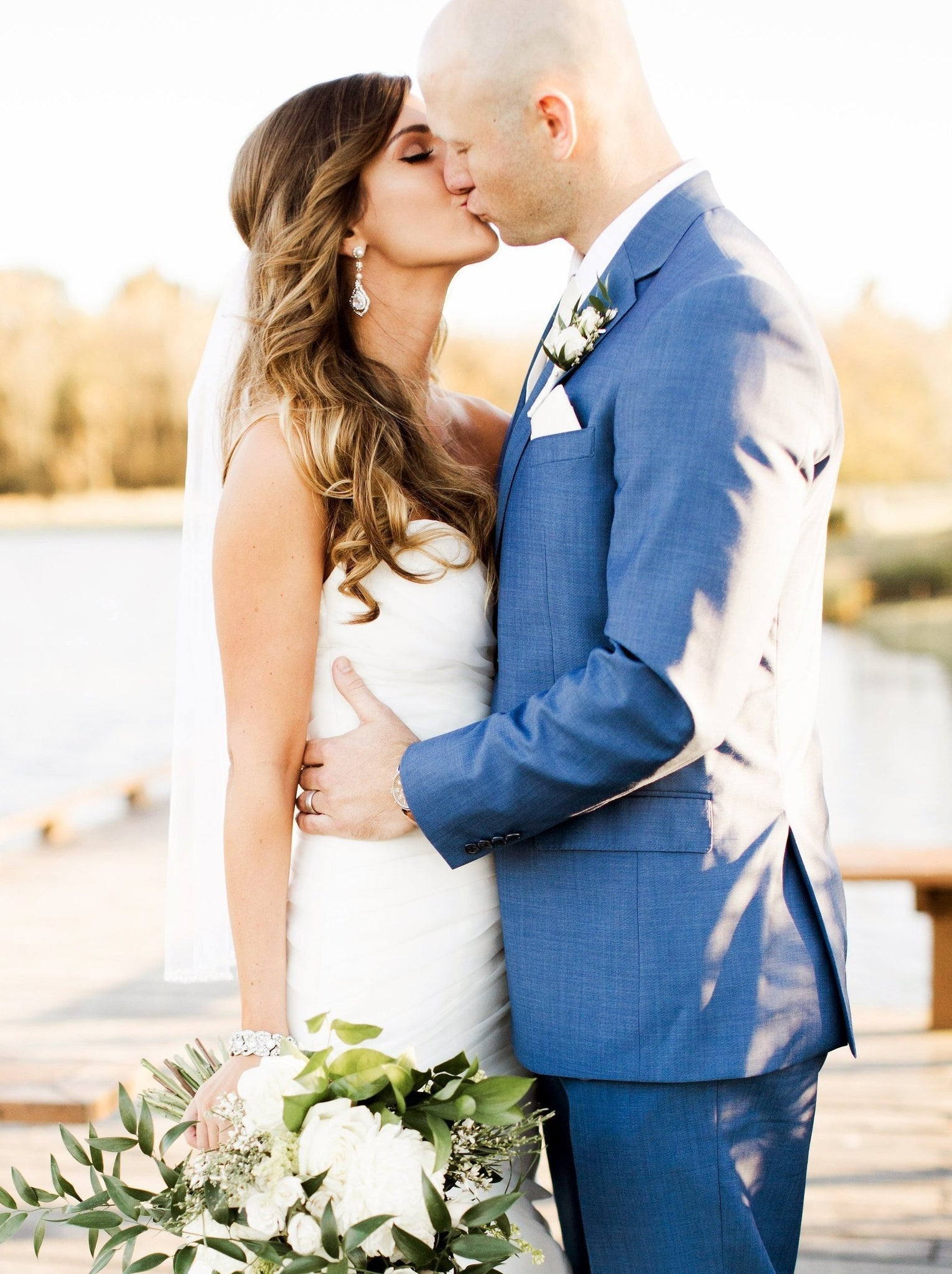 Wedding Photography Packages - Lindsey Mueller Photography