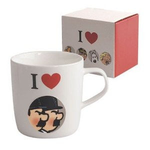 I Love Thompson Mug