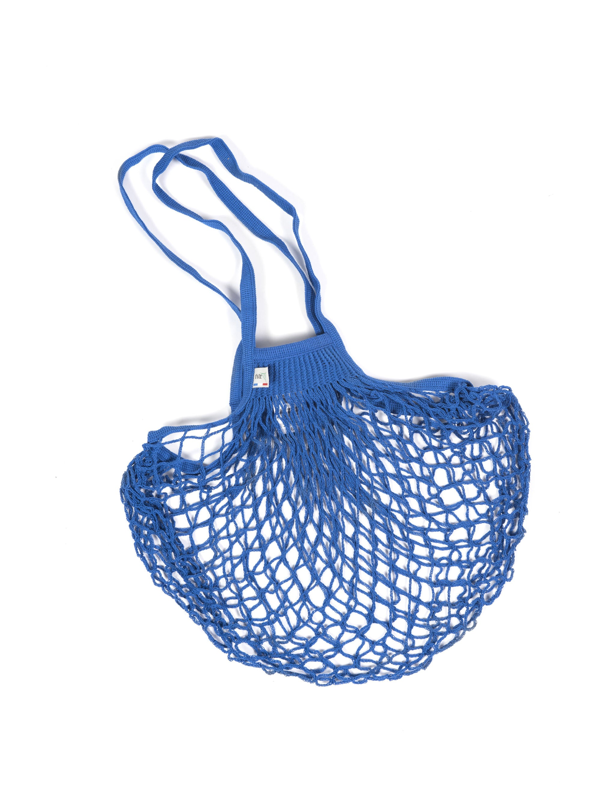 Filt Medium Bag in Bright Blue
