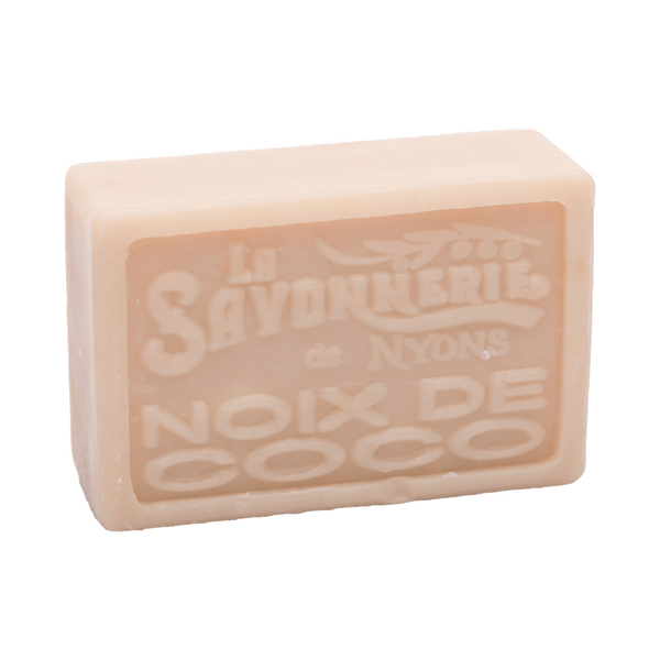 Coconut Soap 100g