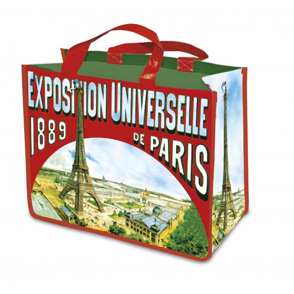 Exposition Universelle Shopper
