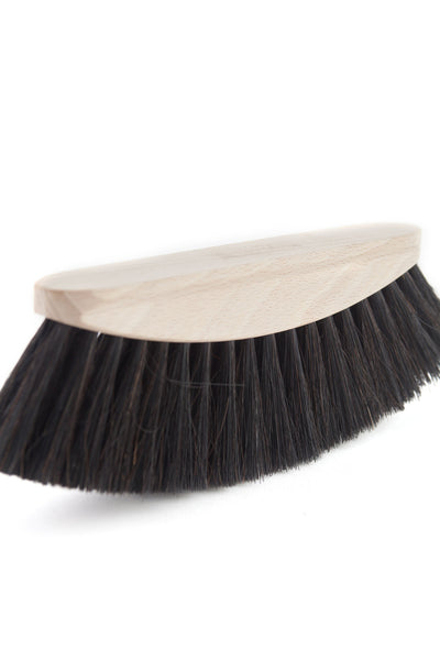 Andrée Jardin Tradition Beech Wood Half Moon Epousette Brush