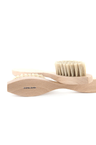 Andrée Jardin Tradition Shoe Polish Brush