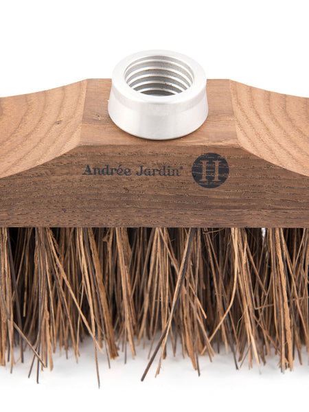 Andrée Jardin Heritage Ash Wood Broom Head