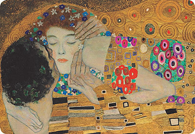 Klimt The Kiss Placemat