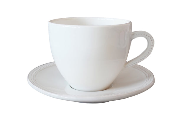 Rhone Teacup & Saucer Large