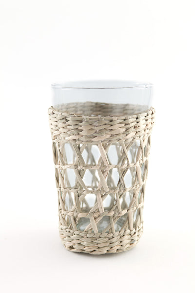 Indochine Tall Cage Tumbler