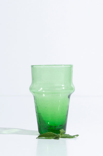 Beldi Medium Glass Green