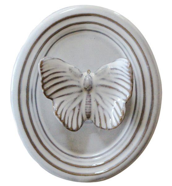 Butterfly Trophy Frame