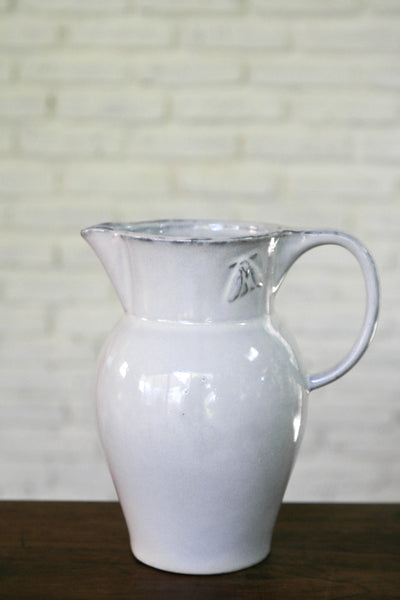 Yarnnakarn Ceramics Large Pitcher