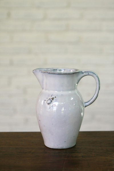 Yarnnakarn Ceramics Small Pitcher