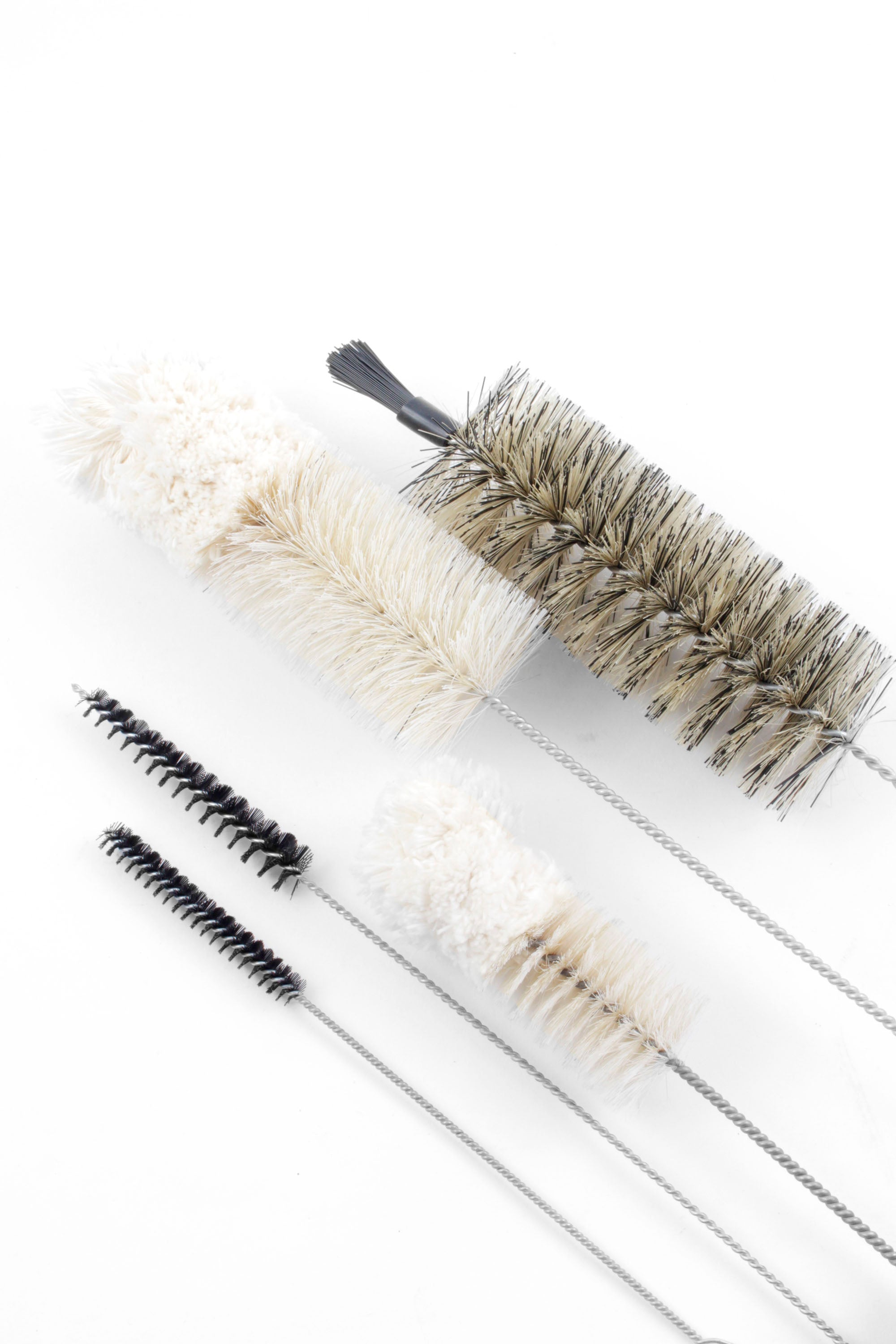 "Andrée Jardin Tapered ""Rat Tail"" Swab Brush"