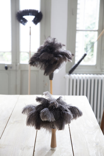 Andrée Jardin Tradition Small Duster Head