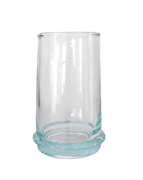 Beldi Large Tumbler Clear