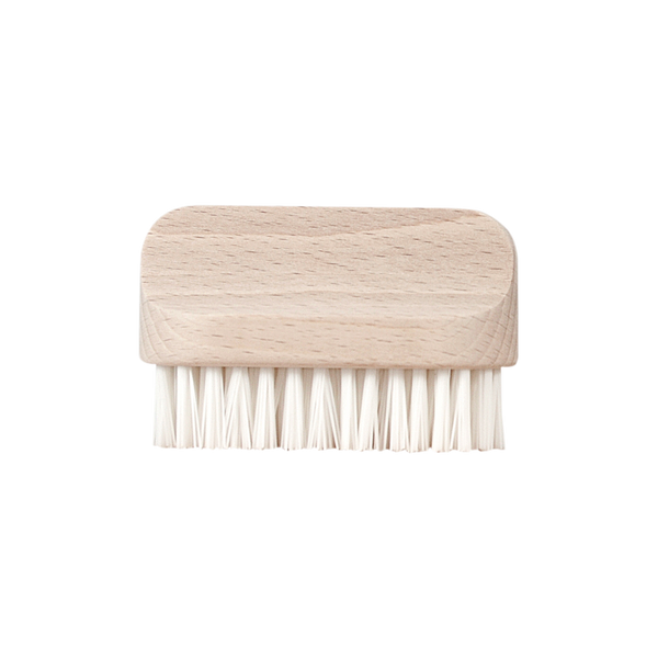 "Andrée Jardin ""Canot"" Vegetable Brush Hard"