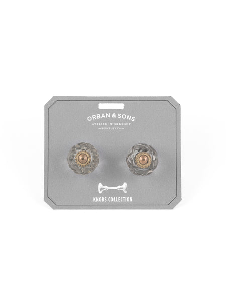 Orban & Sons Set of 2 Knobs #11