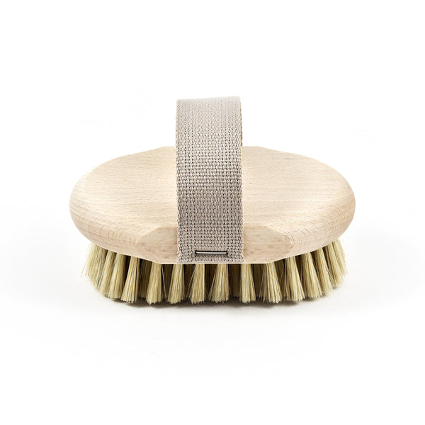 Andrée Jardin Tradition Beech Wood Massage Brush