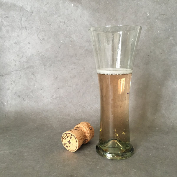 Orleans Champagne Flute