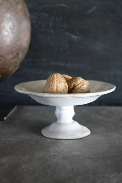 Small Footed Compote Bowl