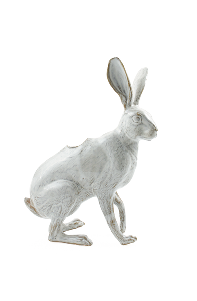Yarnnakarn Ceramics Rabbit Candle Holder
