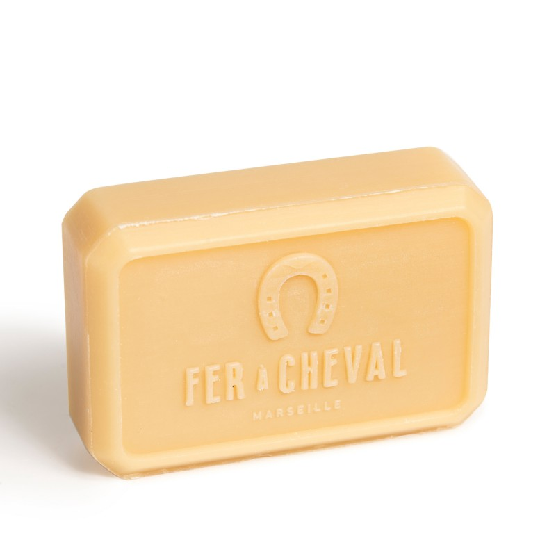 Fer à Cheval Gentle Perfumed Soap Bar - Energising Lavender 125g