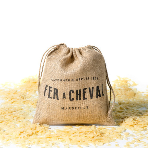 Fer à Cheval Genuine Marseille Soap Flakes Unscented 750g