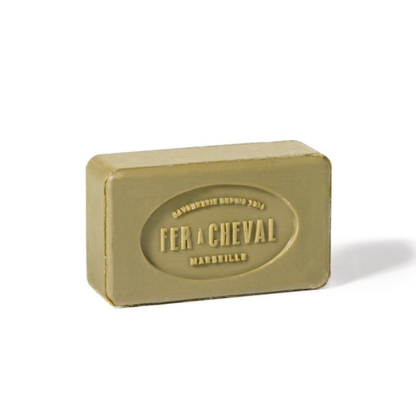 Fer à Cheval Genuine Marseille Soap Olive Oil 100g Bar