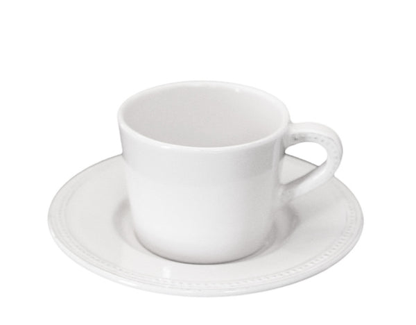 Rhone Teacup & Saucer Small