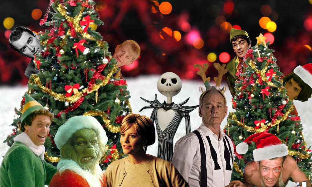 The Siete Team's Favorite Christmas Movies