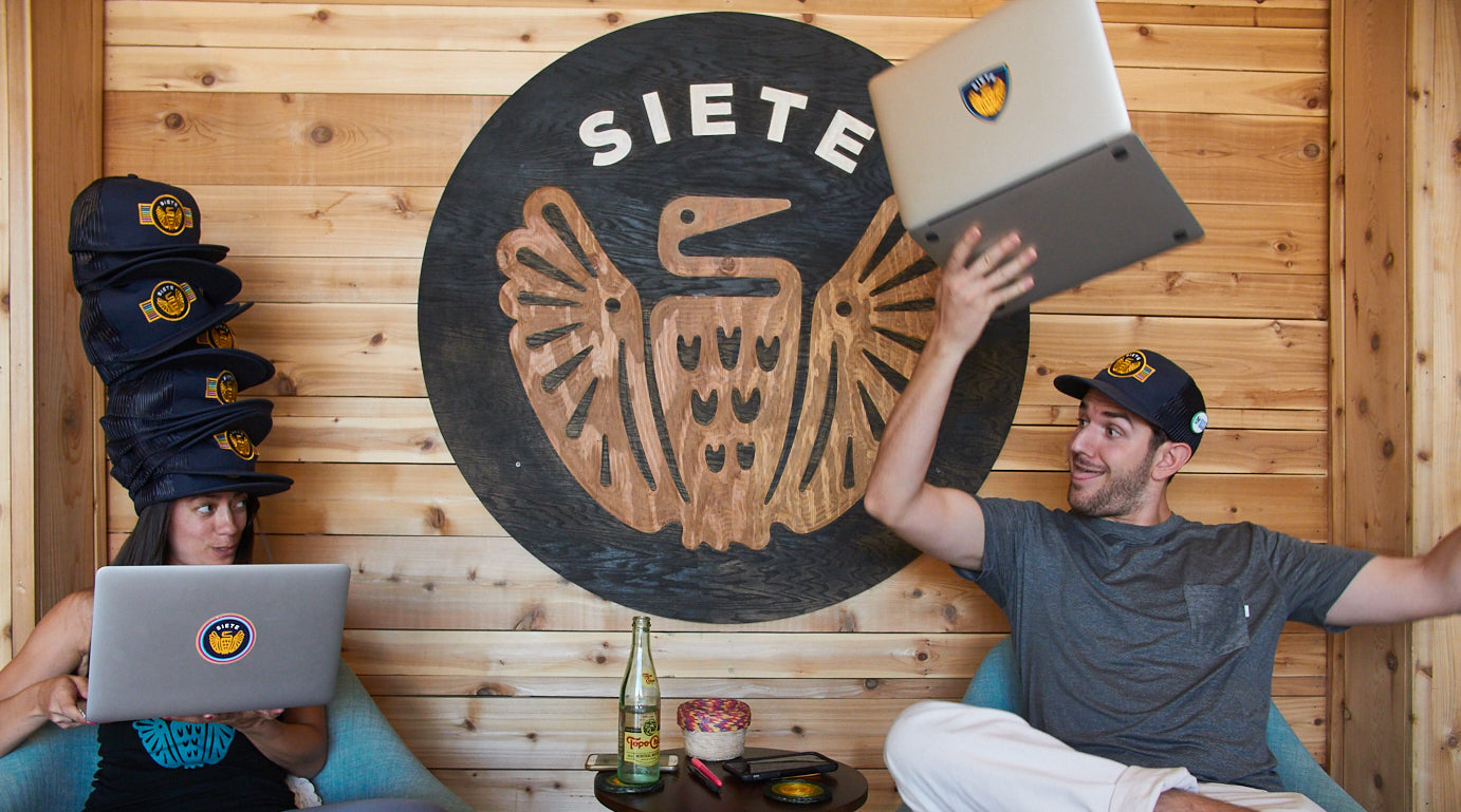 Join The Family | Siete Family Foods
