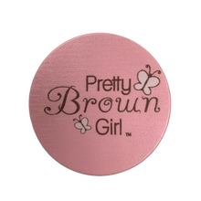 Load image into Gallery viewer, Pretty Brown Girl Phone Pop-Up Stand