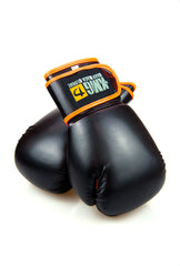 Official KMG Boxing Gloves