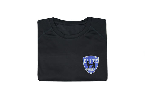 Krav Maga Elite Graduate Training T-Shirt
