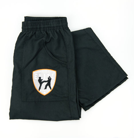 Elite Club Training Trousers