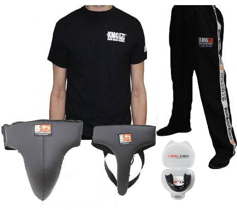 London Krav Maga Basic Bundle