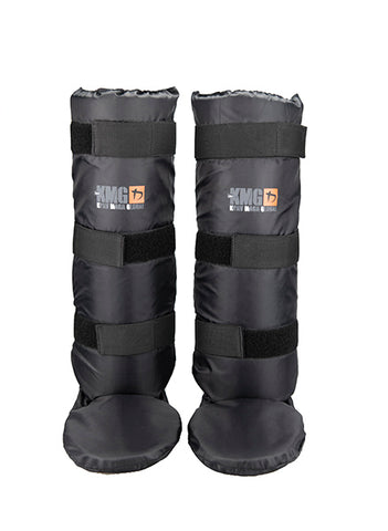 KMG Junior Shin & Shoe Protectors