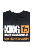 Official KMG UK T-Shirt by Under Armour