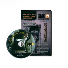 KMG Practitioner Level 1 DVD