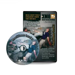 KMG Practitioner Level 3 DVD