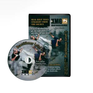 KMG Practitioner Level 5 DVD