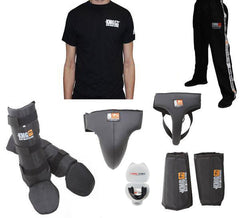 London Krav Maga Complete Bundle