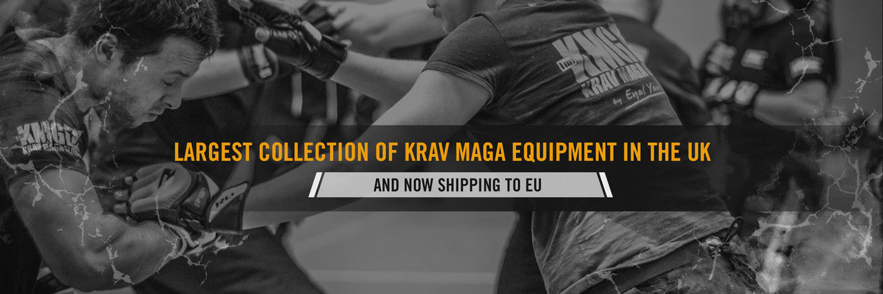 Krav Maga Global (UK) Shop