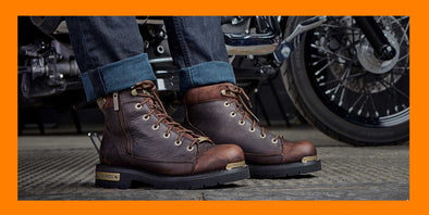Womens Leather Boots | Leather Boots For Men -Divine Leather USA