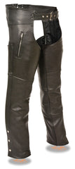 Men's Classic Chap W/ Zipper Thigh Pocket