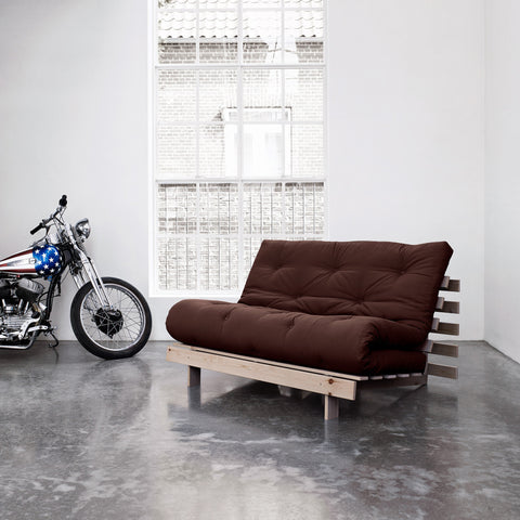 Fresh Futon Roots Sofa