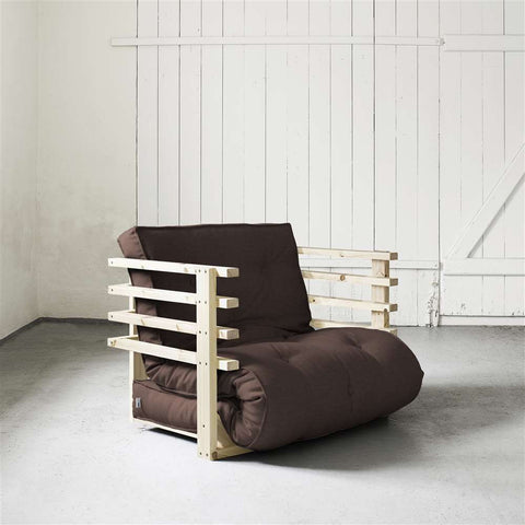 Fresh Futon Funk Chair