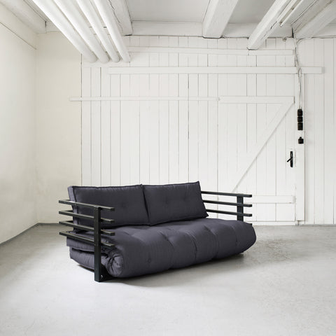 Fresh Futon Funk Sofa