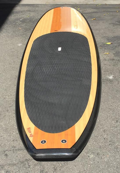 "10'6"" Stand Up Paddle board By Rise Up Boards - Rise Up Boards"