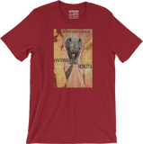 Rhino - Fantasy/Reality - Men's/Unisex T-shirt