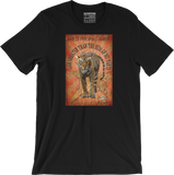 Tiger - I am greater than the sum of my parts - Men's/Unisex T-shirt